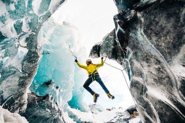 Технический альпинизм - Stone Forest