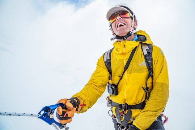 Высотный альпинизм - Stone Forest