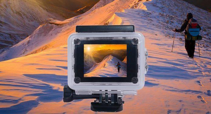 Чем экшн-камера отличается от обычной - Stone Forest