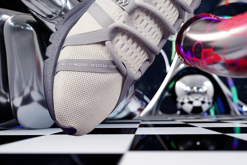 Релиз коллекции adidas A D Pack - Stone Forest