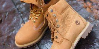 Обзор ботинок Timberland - Stone Forest
