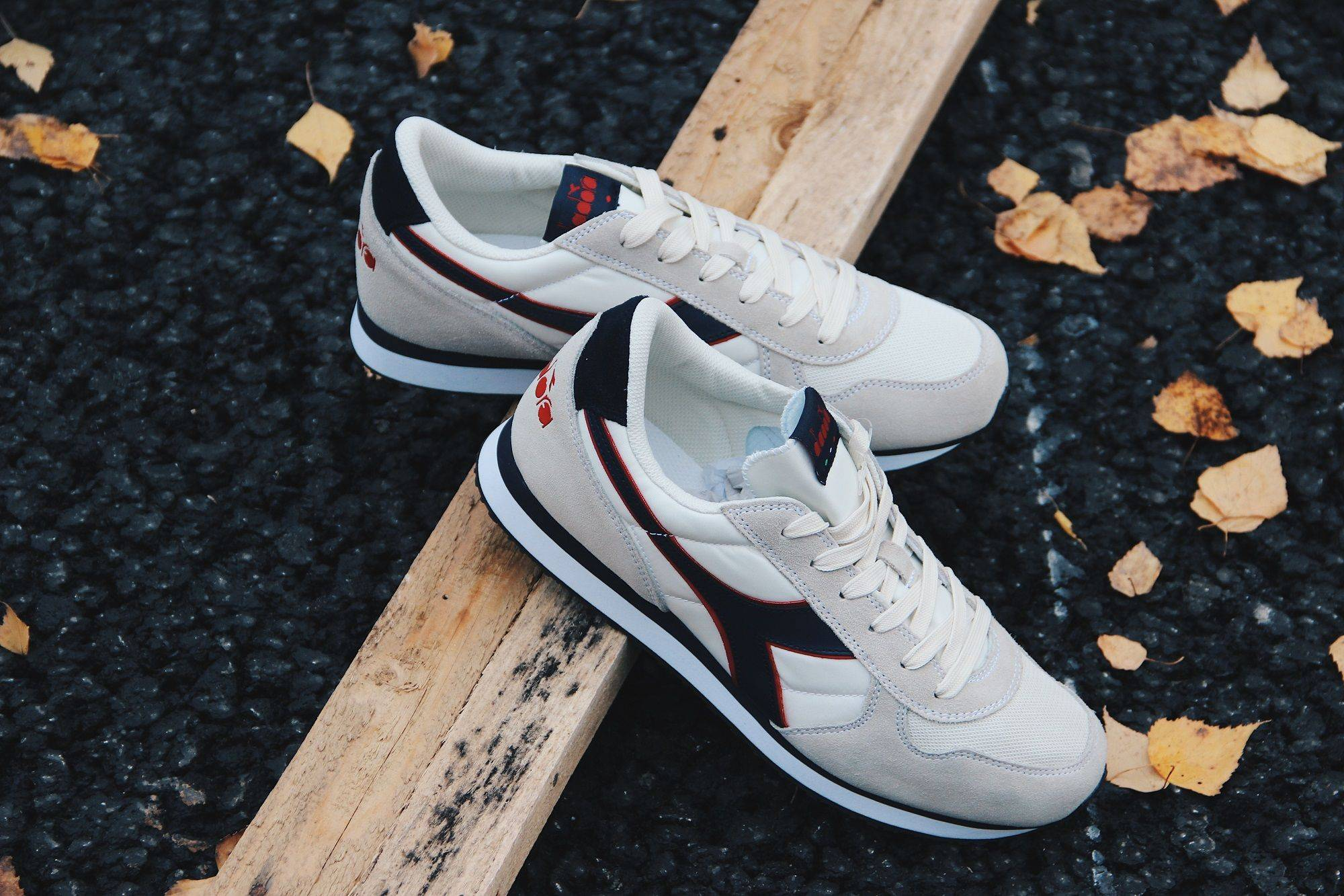 Модель Diadora K-Run II - Stone Forest