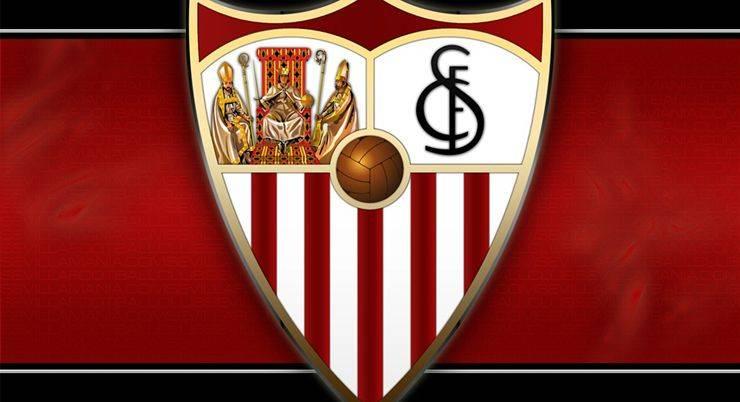 Логотип Севильи Испания - Stone Forest