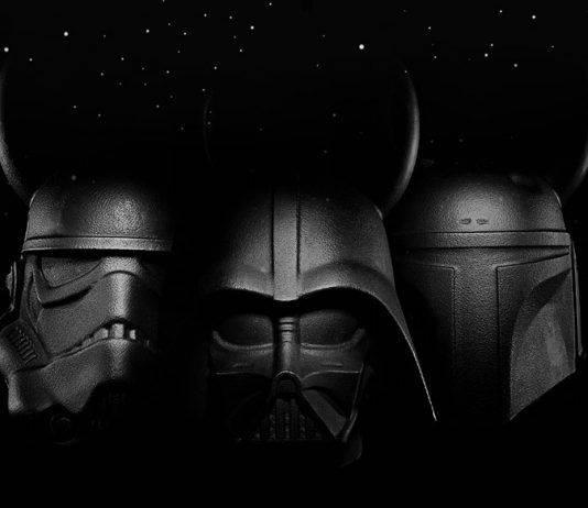 Гири Onnit в стилистике Звездных войн - Stone Forest