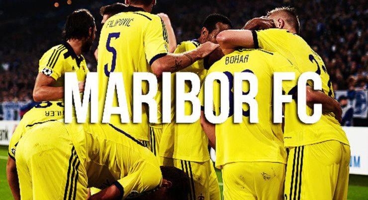 Футбольный клуб Марибор - Stone Forest
