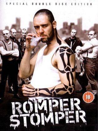 Romper Stomper - Stone Forest
