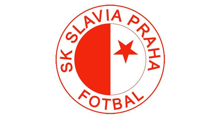 Логотип ФК Славия Прага - Stone Forest