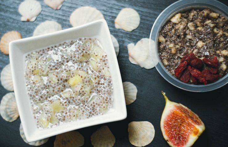 Что такое Sooper Foods - Stone Forest