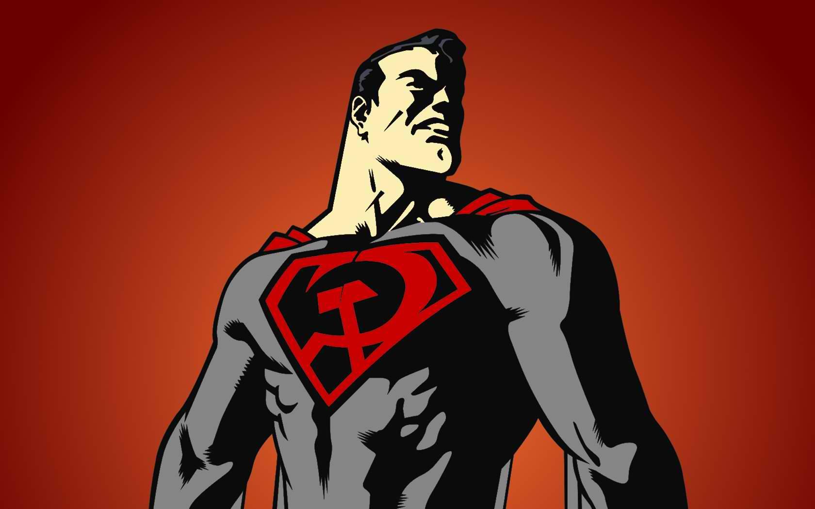 Супермен из Советского союза - Stone Forest
