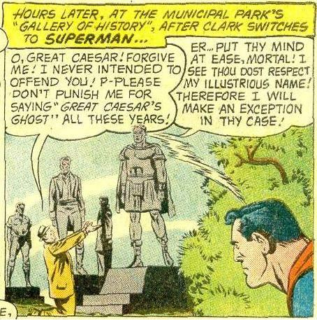 Супер-чревовещание супермена - Stone Forest