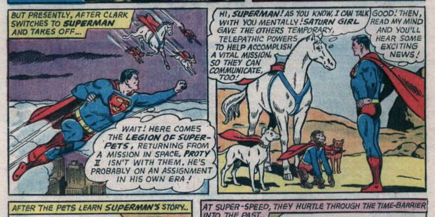 Телепатия супермена - Stone Forest