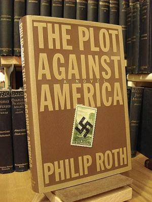 The Plot Against America - Stone Forest