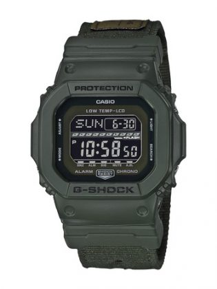 Часы G-shock gls-5600 - Stone Forest