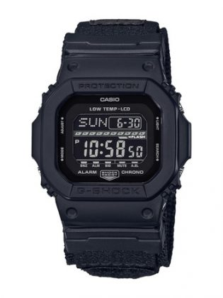 Релиз G-shock gls-5600 - Stone Forest