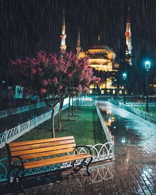 Город Стамбул ФК Истанбул Башакшехир - Stone Forest