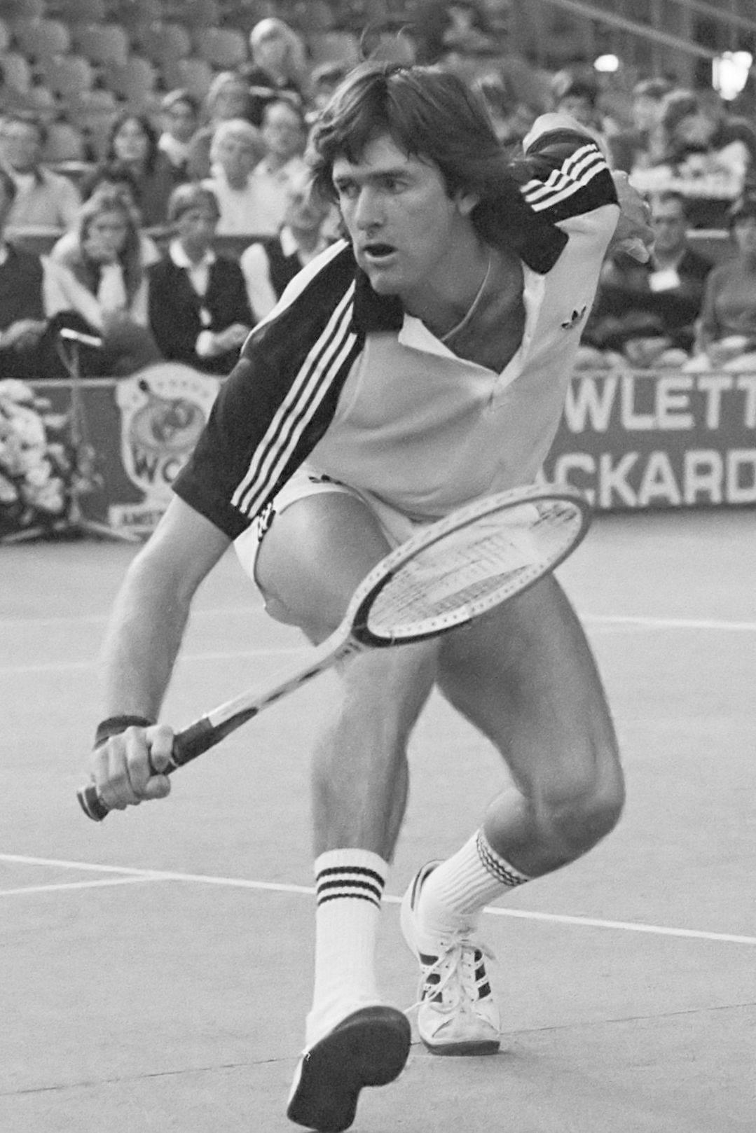 Кевин Каррен в 1982 году - Stone Forest