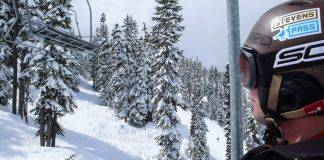Сноуборд Скотт Стивенс - Stone Forest