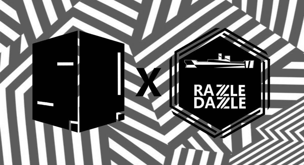 Большое интервью со Street Partizan и Razzle Dazzle - Stone Forest