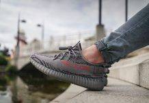 adidas Yeezy Boost 350 V2 'Beluga 2.0' - Stone Forest