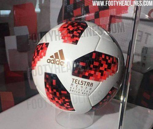 Adidas Telstar 18 Dream - Stone Forest