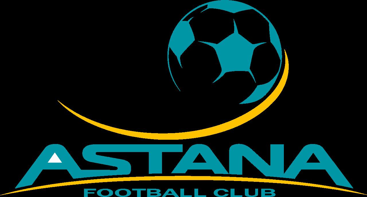 Логотип ФК Астана - Stone Forest