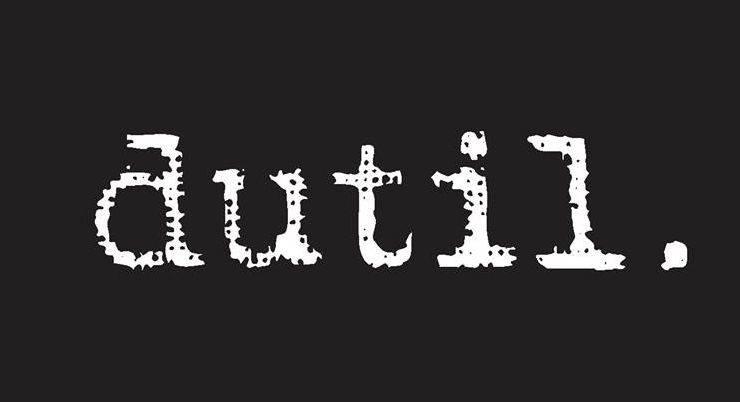 dutil logo - Stone Fore