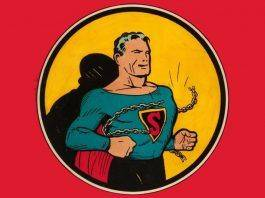 Силы супермена - Stone Forest