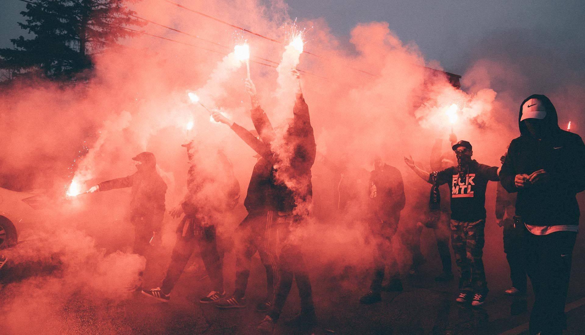 Нью-Йорк Ред Буллз ФК Торонто - Stone Forest
