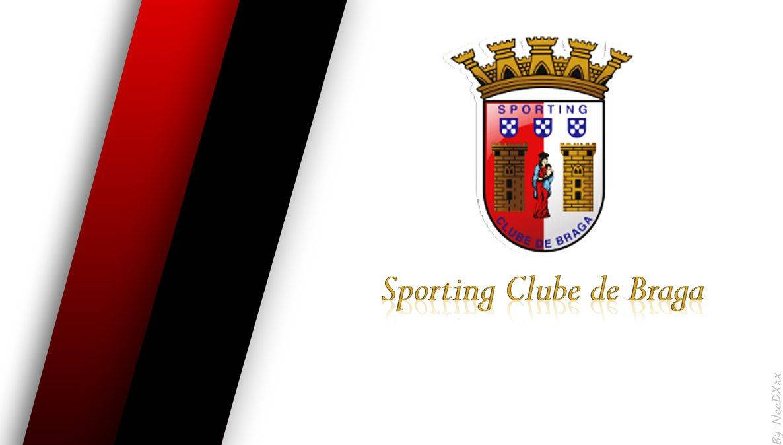 Лого ФК Брага Португалия - Stone Forest