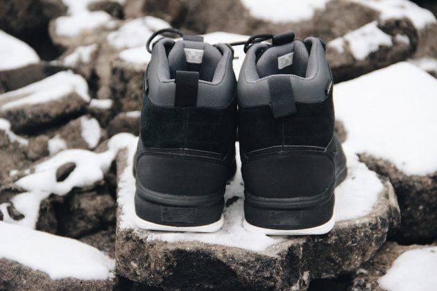Boots Vans UltraRange Hi Gore-Tex - Stone Forest