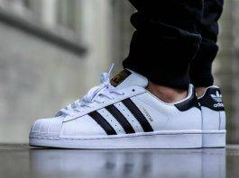adidas Originals Superstar - Stone Forest