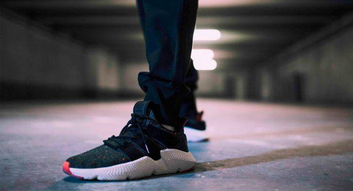 adidas Prophere - Stone Forest