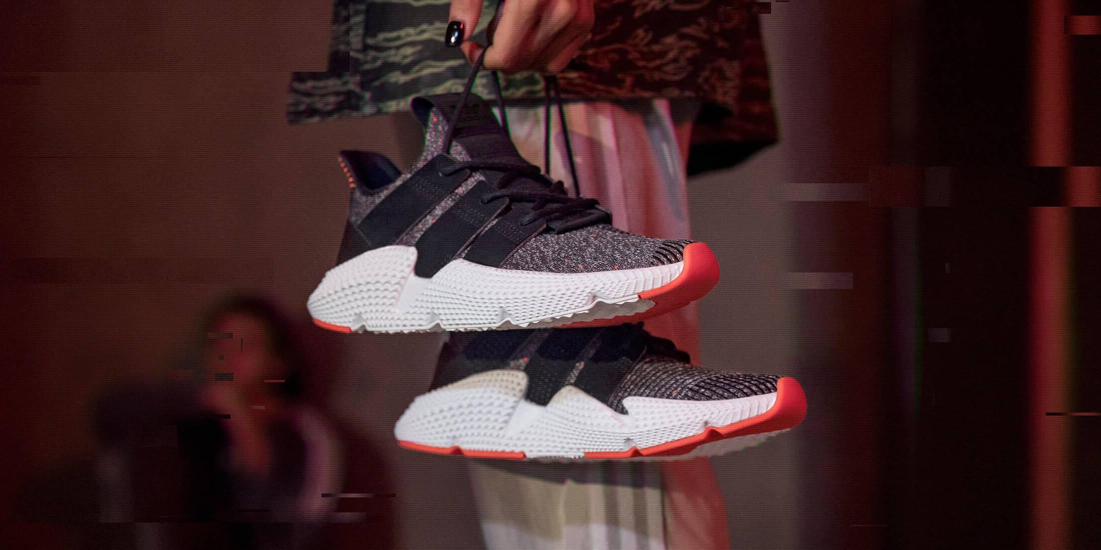 Модель adidas Prophere - Stone Forest