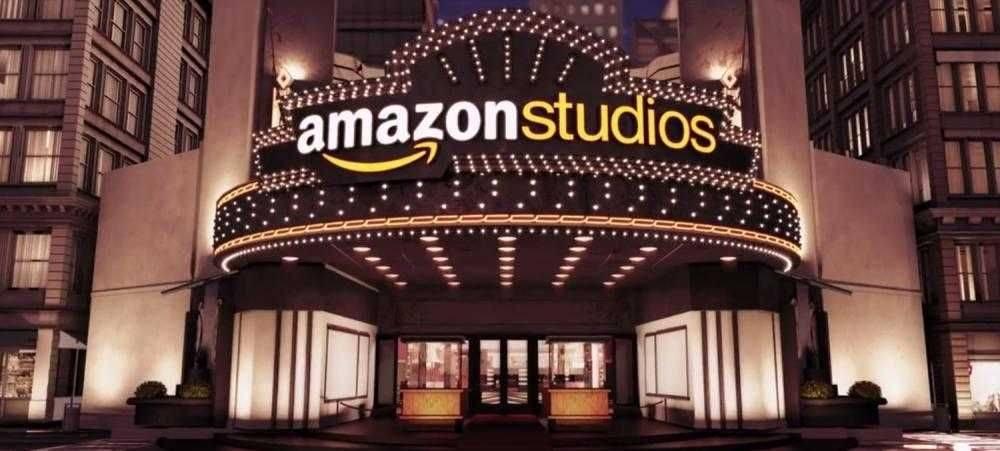 Amazon Studios - Stone Forest