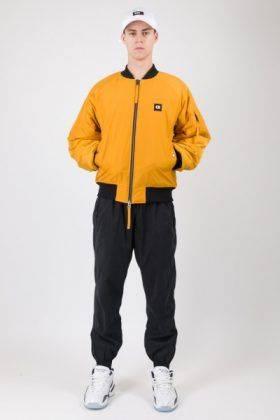 Мужская куртка CODERED - Stone Forest
