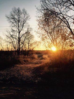 Русская глубинка и ее природа - Stone Forest