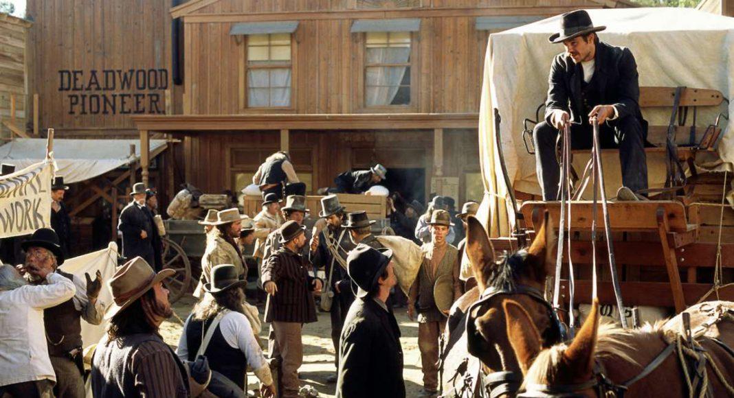 HBO планирует возрождение сериала «Дэдвуд» - Stone Forest