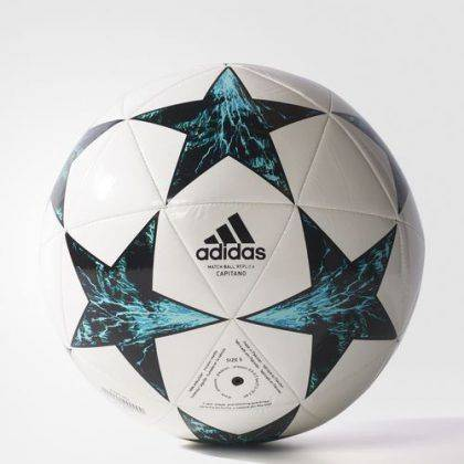adidas Finale 17 capitano - Stone Forest