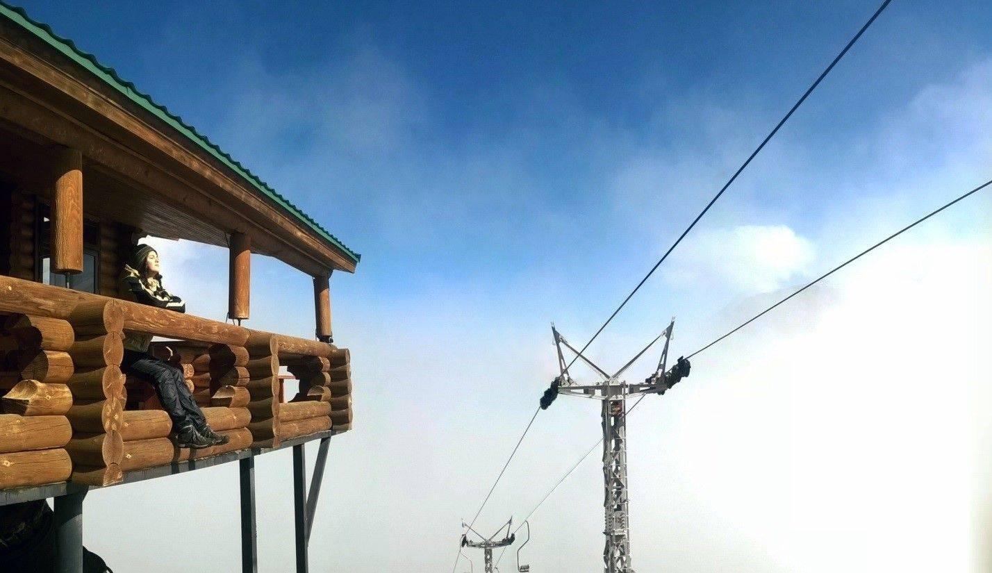 Что такое Приэльбрусье - Stone Forest