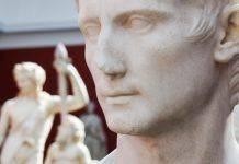 Любовь и верность в Римской империи - Stone Forest