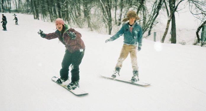 Выбираем себе инструктора по сноубордингу - Stone Forest