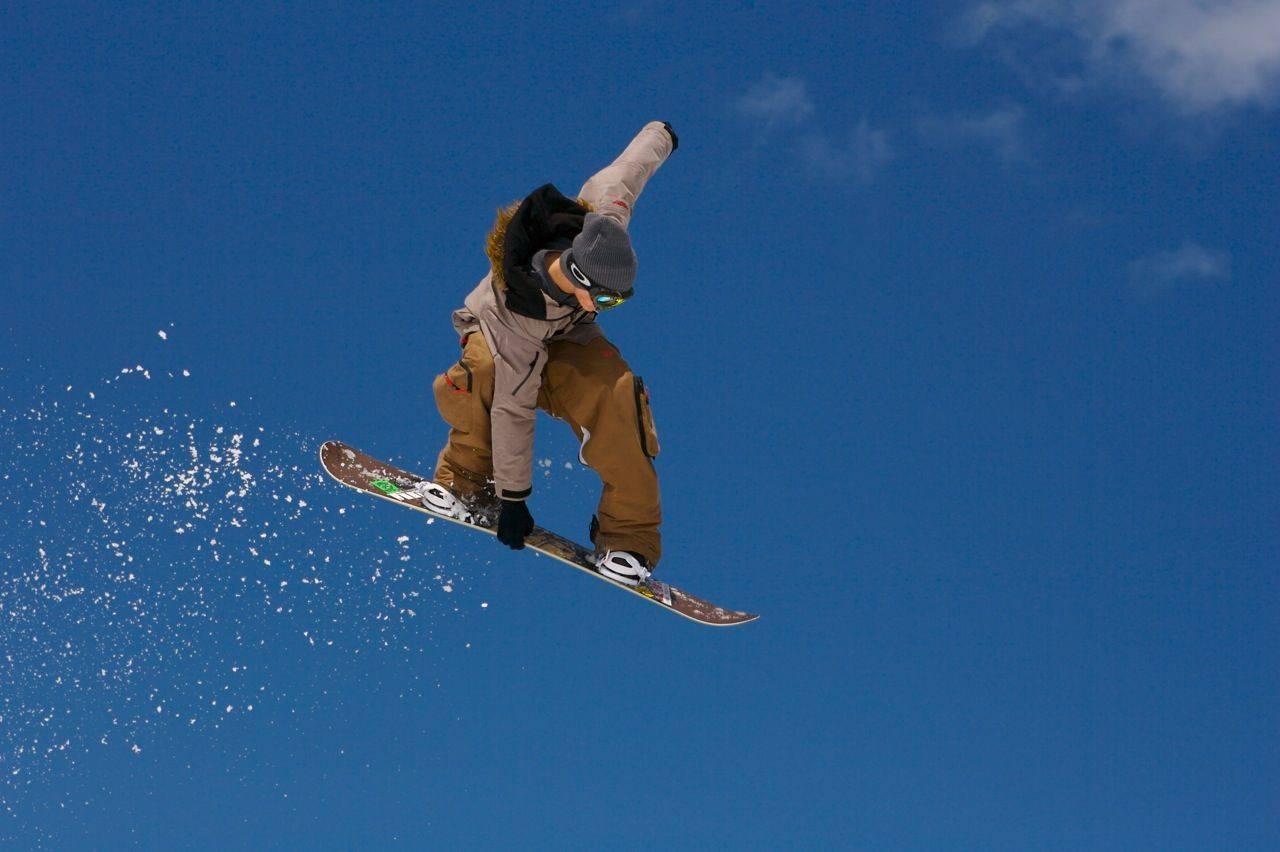 Инструктор по сноубордингу - Stone Forest