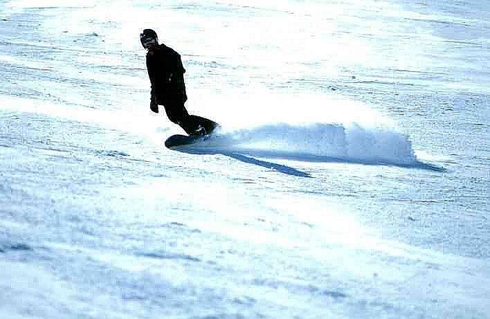 Инструктор по сноубордингу Приэльбрусье - Stone Forest
