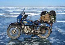 Ural Baikal - Stone Forest