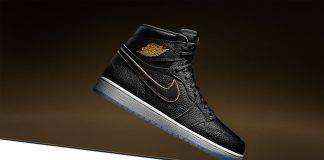 Air Jordan 1 Retro High OG - Stone Forest