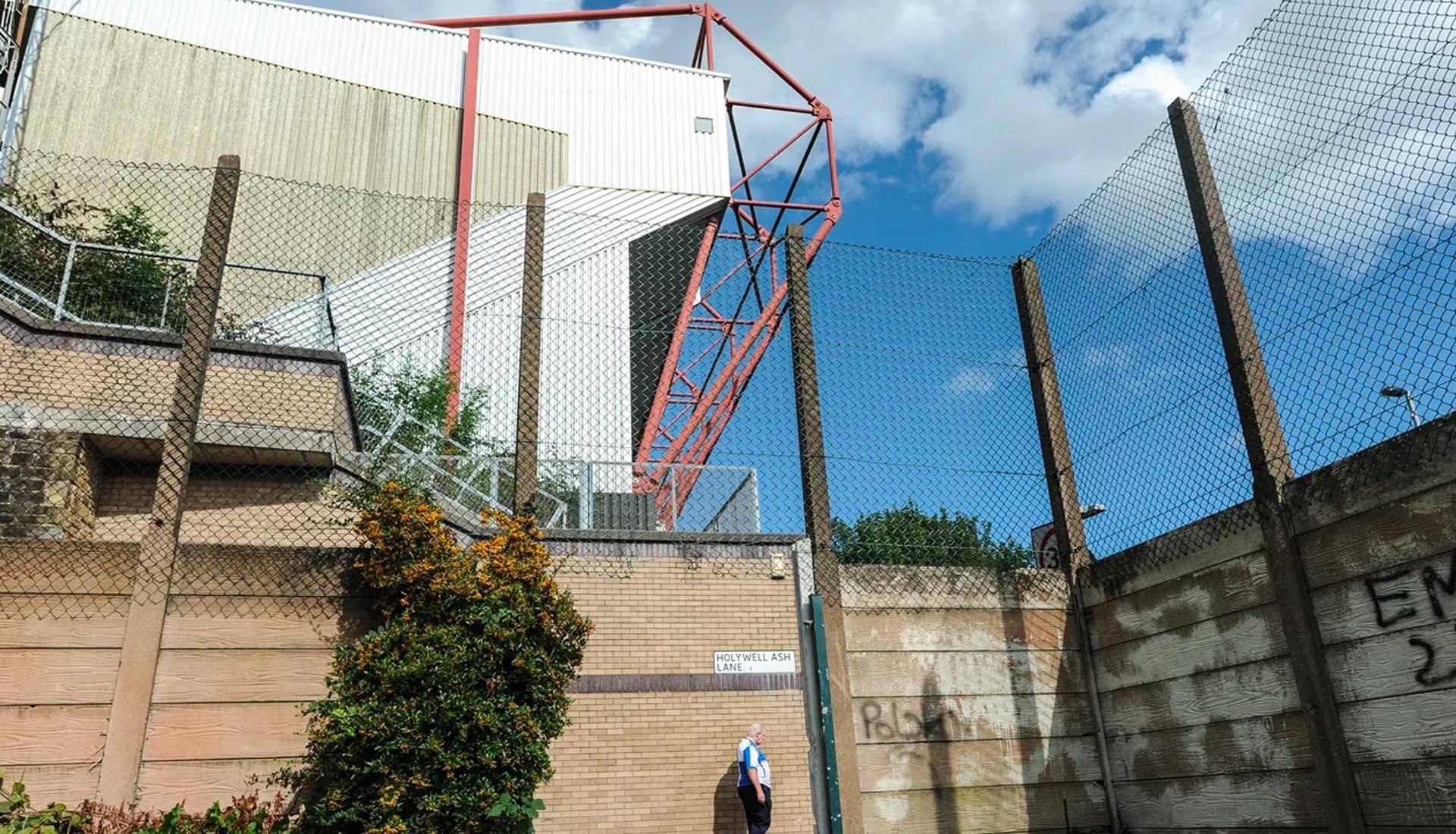Английский чемпионат Лига 1 Брэдфорд Сити - Бристоль Роверс - Stone Forest