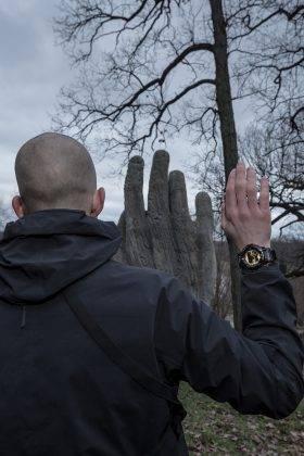 G-SHOCK и Всеволод Черепанов - Stone Forest