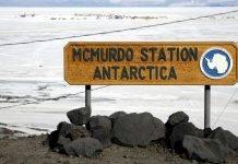Станция Мак-Мердо - Stone Forest