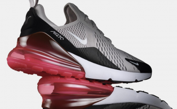 Nike Air Max 270 - Stone Forest