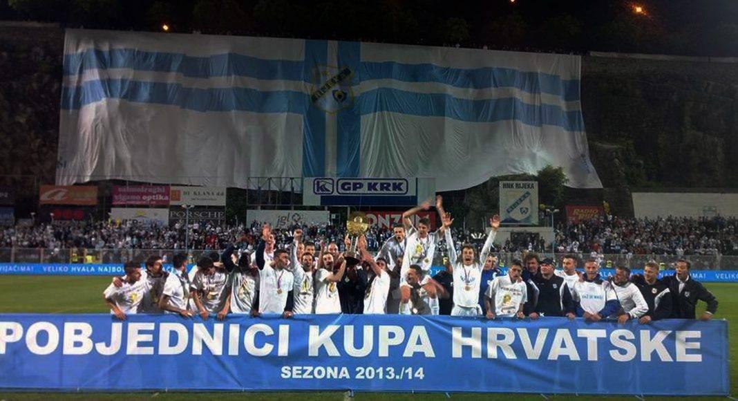 Футбольный клуб Риека Хорватия - Stone Forest